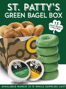 st patty box