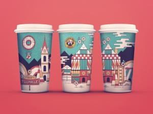 cups original