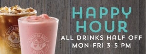 happy hour FB cover