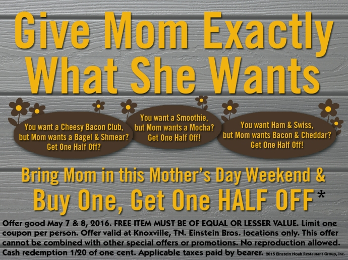 mothers day bogo