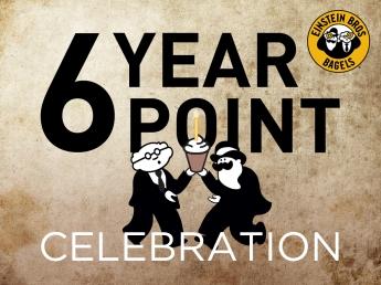6 year 6 point